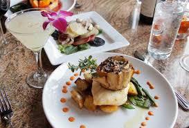 cleveland cuisine luca cuisine a cleveland oh bar