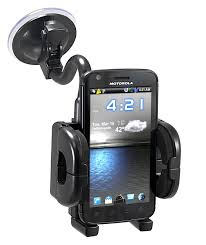 amazon com bracketron universal grip it rotating windshield mount
