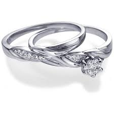 engagement rings inexpensive engagement and wedding ring beautiful so simple and i