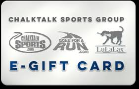 online gift certificates gift cards for a run