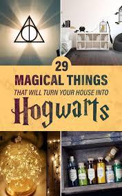Harry Potter Home Best 25 Harry Potter Decor Ideas On Pinterest Harry Potter