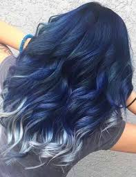 pictures pf frosted hair 20 amazing dark ombre hair color ideas