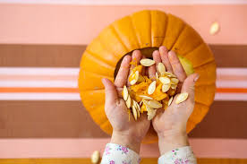 the carbohydrates in pumpkin