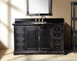 black bathroom cabinet ideas bathroom ideas single sink modern black bathroom vanity