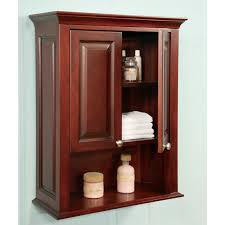 cherry bathroom wall cabinet cherry bathroom wall cabinet with walnut collection picture cittahomes