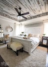Modern French Country Farmhouse Master Bedroom Design For Your - French design bedrooms