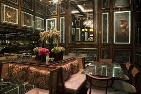 turkish interior design konsolos restaurant by geoid istanbul turkey retail design blog