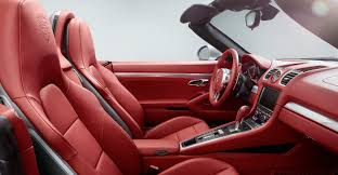 porsche boxster red 2012 porsche boxster s carrera red interior eurocar news