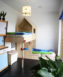 Plywood Bunk Bed Rafa House Bed For Trend