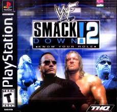 wwe games the top 5 wwe smackdown series video games just push start