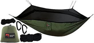 eastern ridge bug free ultralight portable durable parachute