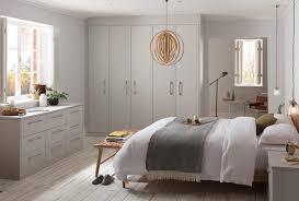 dove grey bedroom furniture bedroom furniture with a matt dove finish