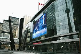 Air Canada Centre Floor Plan Applications