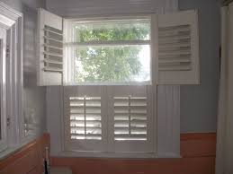 double hung shutters beautiful window treatments from the blind