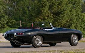 jaguar e type open two seater 1961 wallpapers and hd images