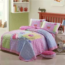 girls bed quilts twin coverlet picture more detailed picture about chausub new