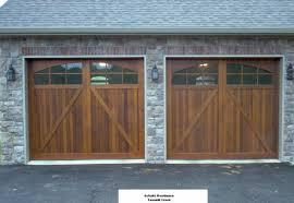 Overhead Door Atlanta Athens Custom Garage Doors Overhead Door Company Of Atlanta