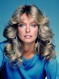 farrah fawcett hair cut instructions mary ferrah leni farrah fawcett february 2 1947 june 25