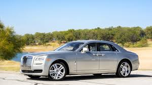 chrysler rolls royce rolls royce ghost series ii review autoevolution