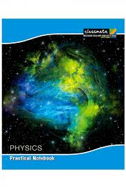 classmate books price classmate practical notebook 180 pages cover physics