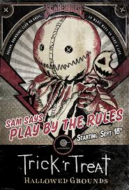pittsburgh u0027s scarehouse haunted attraction adds u201ctrick u0027r treat