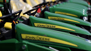 John Deere Flags For Sale Court Sides With John Deere In Barring Farm Equipment Rival U0027s Use