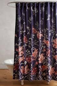 Mimi Shower Curtain Tahari Luxury Mandala Elephant Oriental Boho Style Fabric Shower