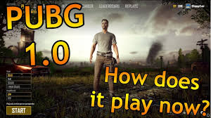 pubg official release pubg 1 0 release super terrible gamer checks out the official