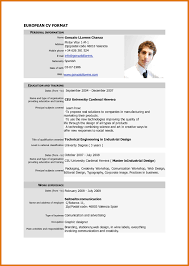 Resume Example Pdf Download by Job Resume Format Pdf Download Resume For Your Job Application