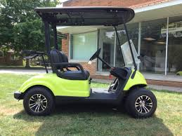 reconditioned golf carts traverse city plainwell mi golf cars