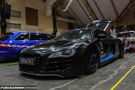 audi r8 slammed bagged u0026 boosted u2013 ams alpha eurowerks audi r8 v10 twin turbo