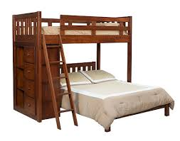 Amish Bunkbeds Children And Youth Bunk Beds And Kids Bedroom Sets - Kids bunk bed sets