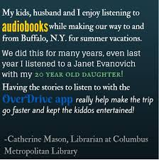 7 reasons why schools should be digital audiobooks with