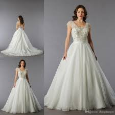danielle caprese wedding dress danielle caprese wedding dresses 2015 sparkling crystals bodice