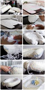 How To Make Your Own Duvet Description On How To Make Your Own Babynest Great For A Very