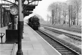 trent station the stunning old railway station that didn u0027t have a
