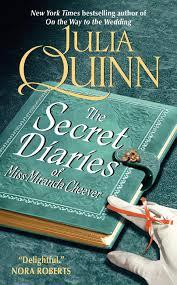 books by series julia quinn