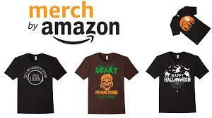 merch by amazon researching designs for halloween read the