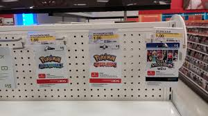 target scam 2017 black friday wii u target pokemon omega ruby alpha sapphire smash bros wii u 5