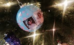 one direction ornament decore