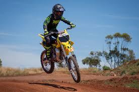 85cc motocross racing updated bonus race kit for suzuki u0027s 85cc powerhouse suzuki