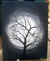 25 trending tree paintings ideas on pinterest landscape