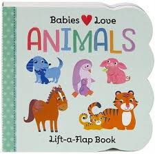 baby books online babies animals lift a flap book animal books and babies