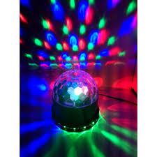 disco light ibiza light led ufo astro disco light