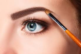 Red Flaky Skin Around Nose And Eyebrows Eyebrow Dandruff Causes Livestrong Com