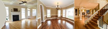 all hardwood flooring