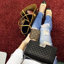 louis vuitton bags black friday airport chic diesel ripped jeans louis vuitton neverfull and