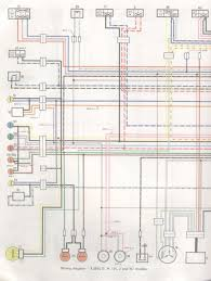 xs1100 fuse diagram wiring diagram simonand