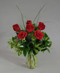 How Much Does A Dozen Roses Cost One Dozen Roses Rose Delivery In Grand Rapids Holland Grand