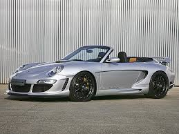 fastest porsche 2017 gemballa avalanche gtr 600 roadster designed by ferry